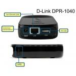 Dlink DPR-1020