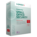 Kaspersky Small Office Security 1 Server-5PCs